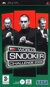 World Snooker Championship 2005 - 2