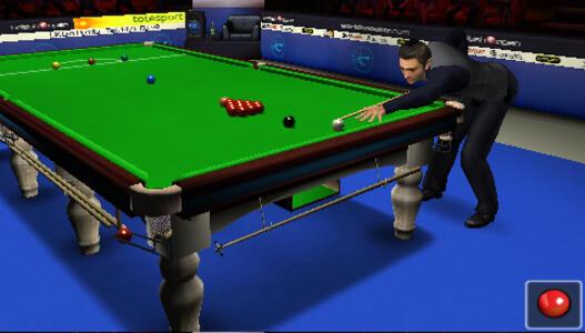 World Snooker Championship 2005 - 4