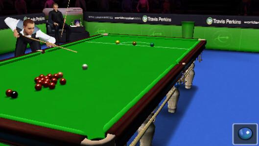 World Snooker Championship 2005 - 5