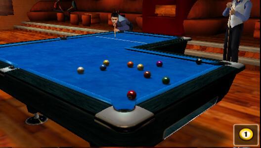 World Snooker Championship 2005 - 6