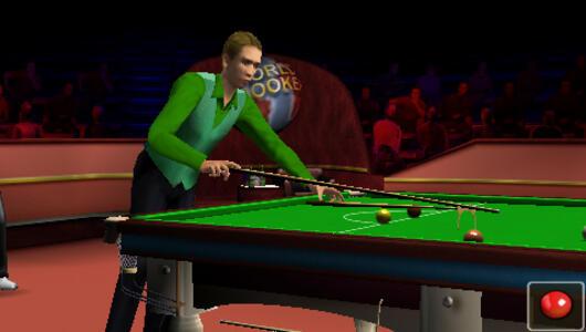 World Snooker Championship 2005 - 7