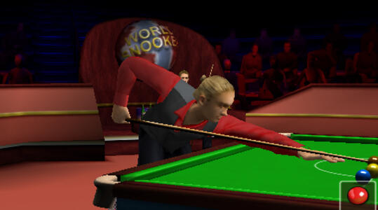 World Snooker Championship 2005 - 9
