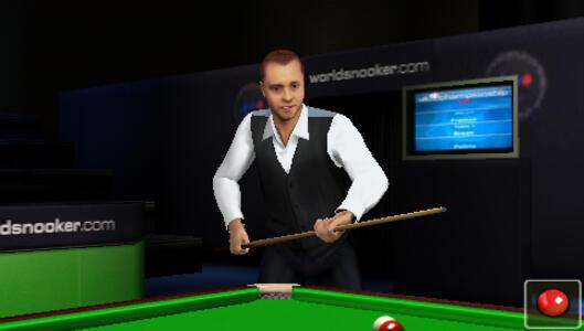 World Snooker Championship 2005 - 11