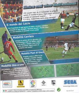 Virtua Pro Football - 2