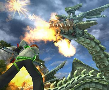 Videogioco Phantasy Star Universe Xbox 360 3