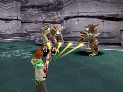 Videogioco Phantasy Star Universe Personal Computer 1