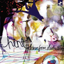 Driven from Distraction - Vinile LP di Hint
