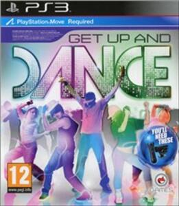 Get Up And Dance - 2