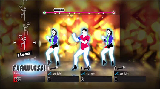 Get Up And Dance - 3