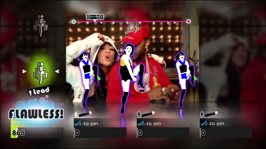 Videogioco Get Up And Dance PlayStation3 2