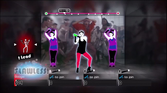 Videogioco Get Up And Dance PlayStation3 8