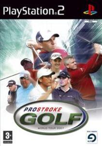ProStroke Golf. World Tour 2007