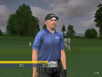 ProStroke Golf. World Tour 2007 - 4