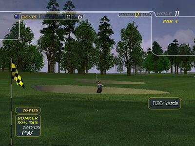 ProStroke Golf. World Tour 2007 - 5