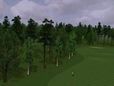 ProStroke Golf. World Tour 2007 - 7