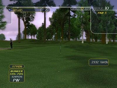 ProStroke Golf. World Tour 2007 - 8
