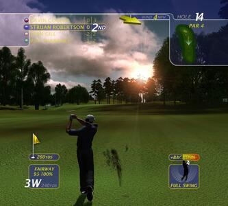 ProStroke Golf. World Tour 2007 - 9