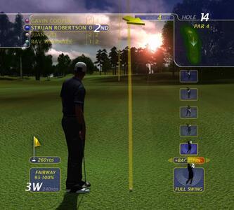 ProStroke Golf. World Tour 2007 - 10