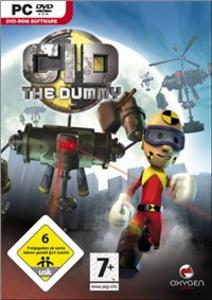 Videogioco CID The Dummy Personal Computer 0