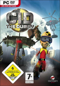 Videogioco CID The Dummy Personal Computer 7