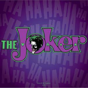 Batman. Joker