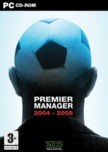 Videogioco Premier Manager 2004-2005 Personal Computer 0