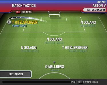 Premier Manager 2004-2005 - 4