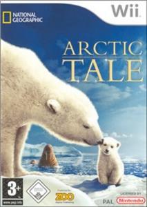 Videogioco Arctic Tale Nintendo WII
