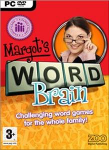 Videogioco Margot's Word Brain Personal Computer