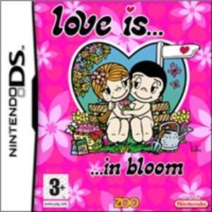 Love is... in Bloom!