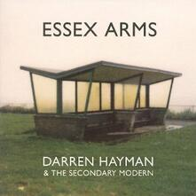 Essex Arms - Vinile LP di Darren Hayman,Secondary Modern