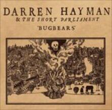 Bugbears - Vinile LP di Darren Hayman
