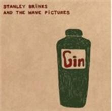 Gin - Vinile LP di Wave Pictures,Stanley Brinks (Herman Dune)