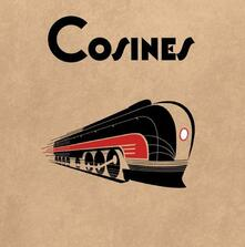 Commuter Love - Vinile 7'' di Cosines