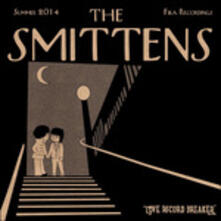 Love Record Breaker - Vinile LP di Smittens