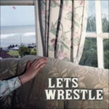 Let's Wrestle - Vinile LP di Let's Wrestle