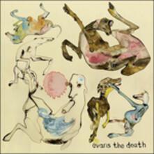 Expect Delays - Vinile LP di Evans the Death
