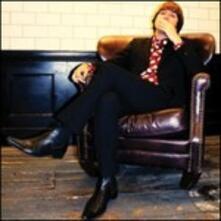 It Seemed Like a Good Idea at the Time - Vinile LP di Simon Love