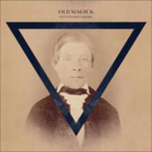 Old Magick - Vinile LP di Steven James Adams