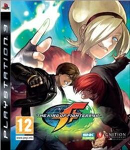 King of Fighters XII Ultimate Match