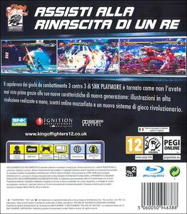 King of Fighters XII Ultimate Match - 8