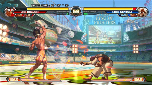 Videogioco King of Fighters XII Xbox 360 3