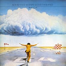 Watch - Vinile LP di Manfred Mann's Earth Band