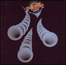 Nightingales and Bombers - Vinile LP di Manfred Mann's Earth Band