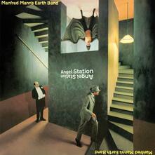 Angel Station - Vinile LP di Manfred Mann's Earth Band