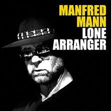 Lone Arranger - Vinile LP di Manfred Mann