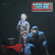 Somewhere In Afrika - Vinile LP di Manfred Mann's Earth Band