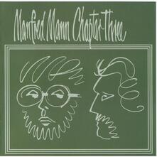 Manfred Mann Chapter 3 - Vinile LP di Manfred Mann's Earth Band