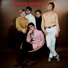 Mann Made - Vinile LP di Manfred Mann