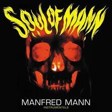 Soul of Mann - Vinile LP di Manfred Mann